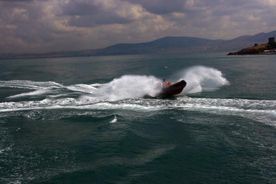 DAK-SAR Haybeliada Pikniği ve Deniz gezisi 7
