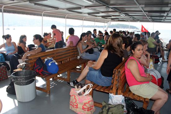 DAK-SAR Haybeliada Pikniği ve Deniz gezisi 2 11