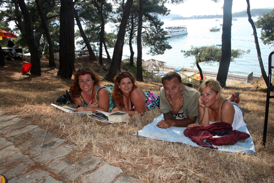 DAK-SAR Haybeliada Pikniği ve Deniz gezisi 2 12