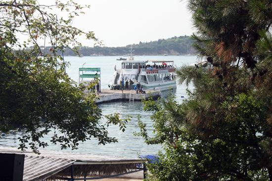 DAK-SAR Haybeliada Pikniği ve Deniz gezisi 2 14