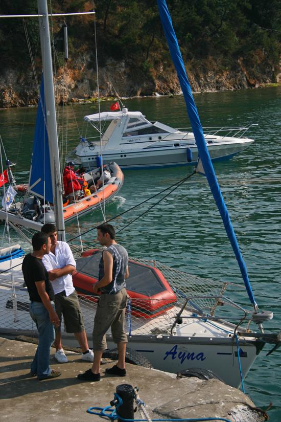 DAK-SAR Haybeliada Pikniği ve Deniz gezisi 2 17