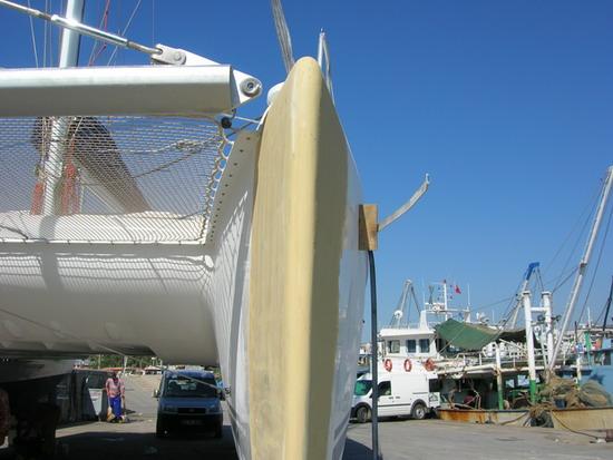 Mersin'de tekneler karaya çekilir mi? 10