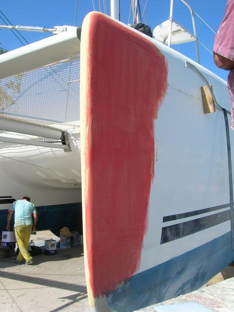 Mersin'de tekneler karaya çekilir mi? 11
