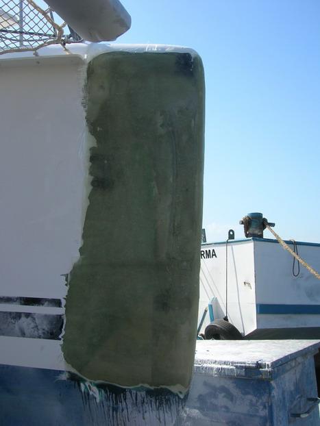 Mersin'de tekneler karaya çekilir mi? 9