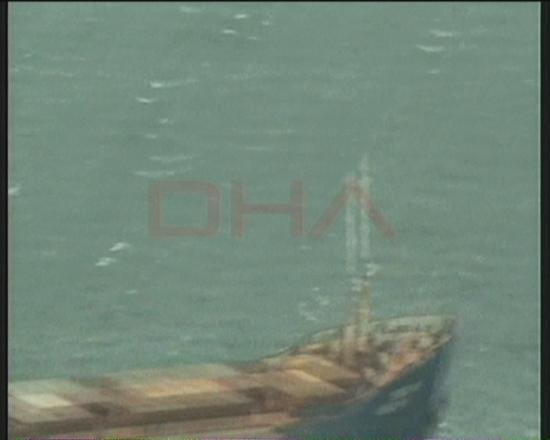 Horizon 1 gemisinin ilk görüntüleri 4