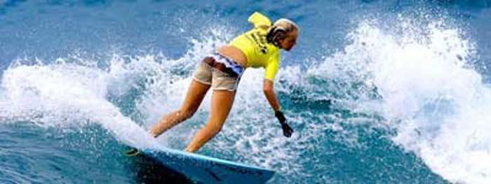 Tek kollu sörfçünün inadı 13