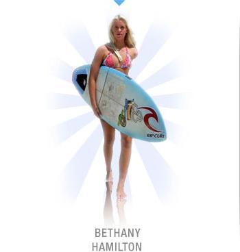 Tek kollu sörfçünün inadı 17