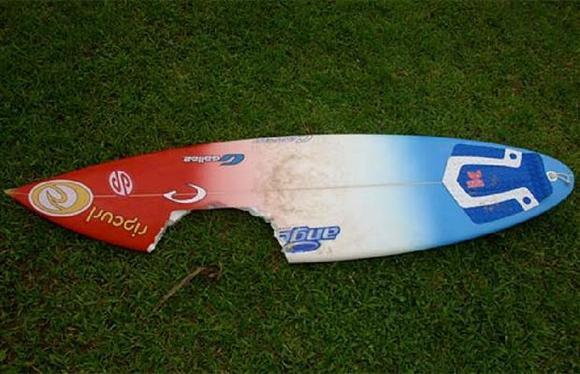 Tek kollu sörfçünün inadı 3