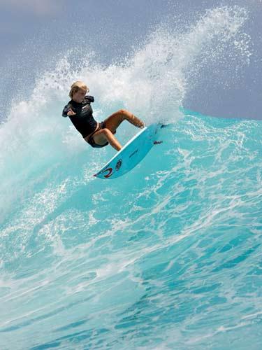 Tek kollu sörfçünün inadı 7