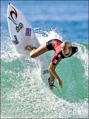 Tek kollu sörfçünün inadı 8
