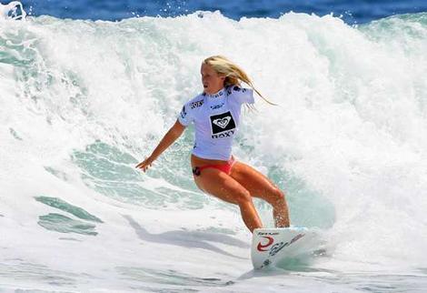 Tek kollu sörfçünün inadı 9