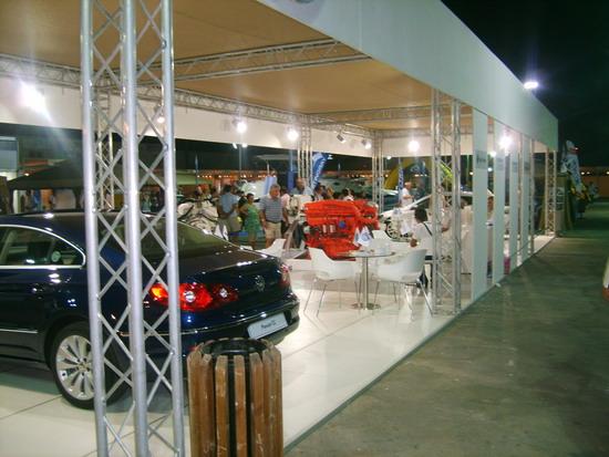 International Bodrum Yacht Show 2009 11