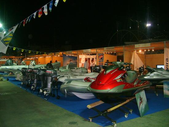 International Bodrum Yacht Show 2009 12