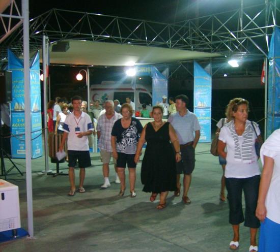 International Bodrum Yacht Show 2009 15