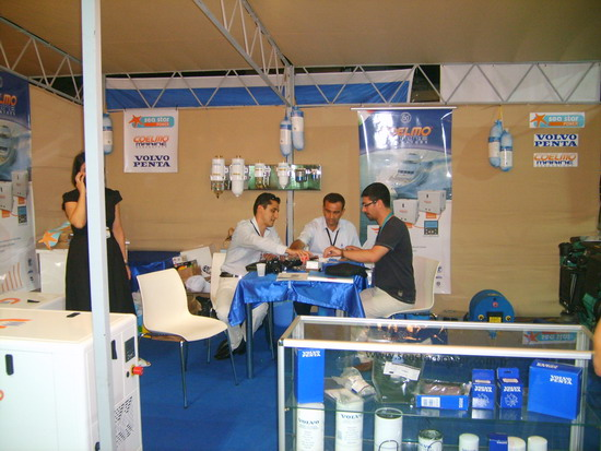 International Bodrum Yacht Show 2009 16