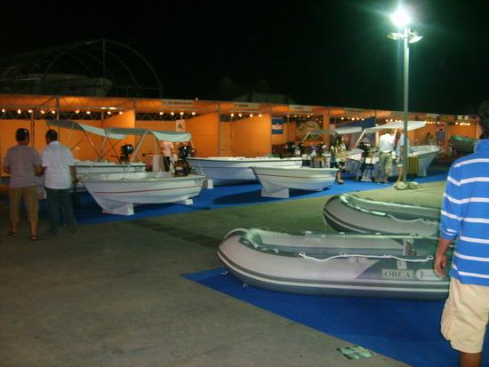 International Bodrum Yacht Show 2009 18