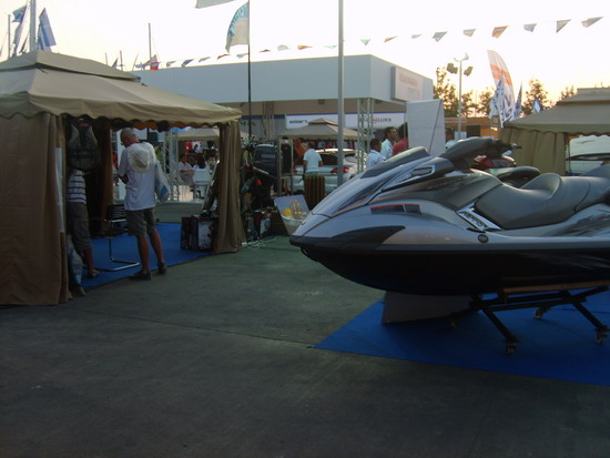 International Bodrum Yacht Show 2009 20