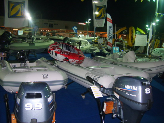International Bodrum Yacht Show 2009 22