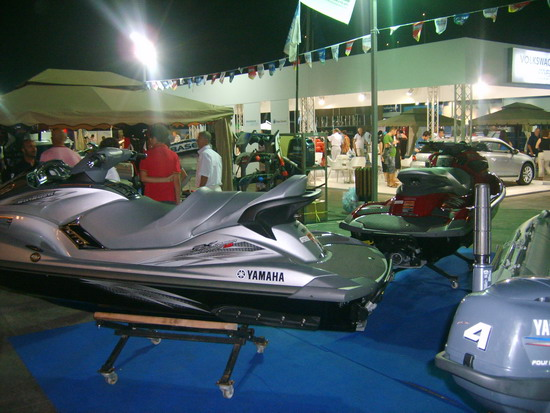 International Bodrum Yacht Show 2009 23