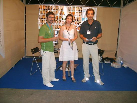 International Bodrum Yacht Show 2009 24