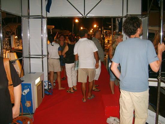 International Bodrum Yacht Show 2009 3