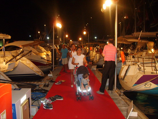 International Bodrum Yacht Show 2009 4