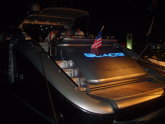 International Bodrum Yacht Show 2009 5