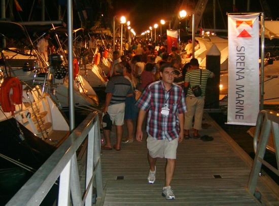 International Bodrum Yacht Show 2009 7
