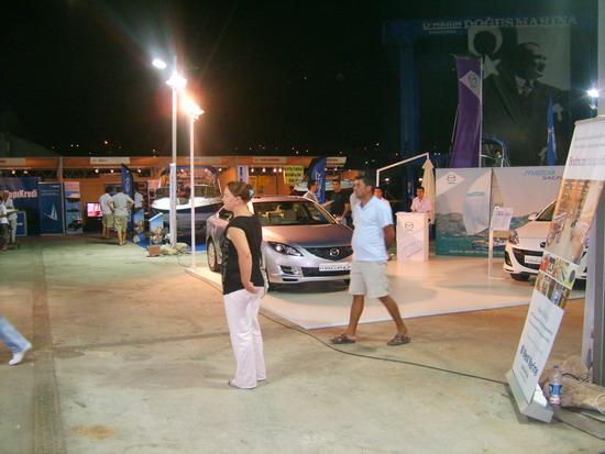 International Bodrum Yacht Show 2009 9