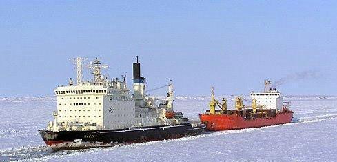 Rusların Buzkıran Filosu 15