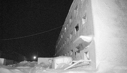 Rusların Buzkıran Filosu 7