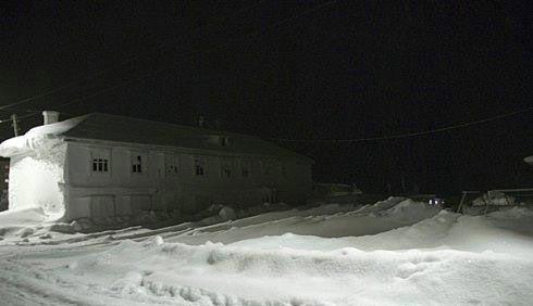 Rusların Buzkıran Filosu 8