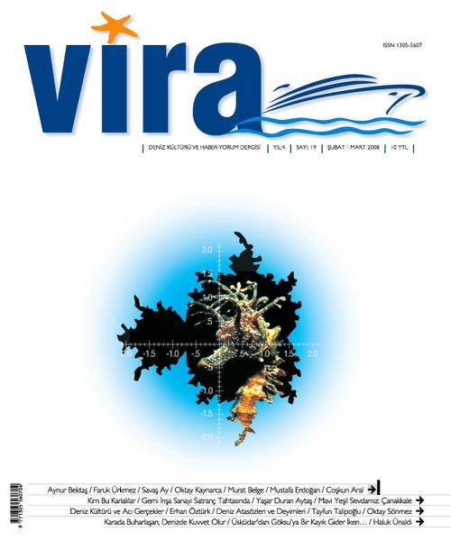 Vira Dergisi'nin kapakları 19