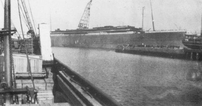 Titanic Böyle Bulundu... 14