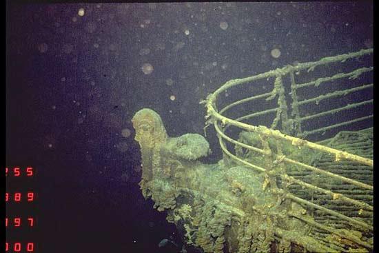Titanic Böyle Bulundu... 2