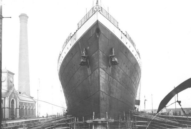 Titanic Böyle Bulundu... 20