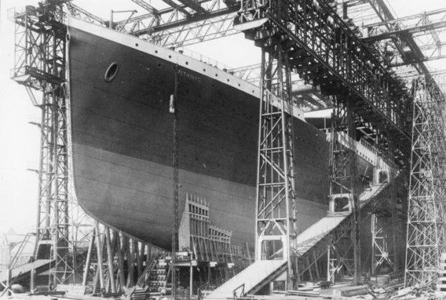 Titanic Böyle Bulundu... 21
