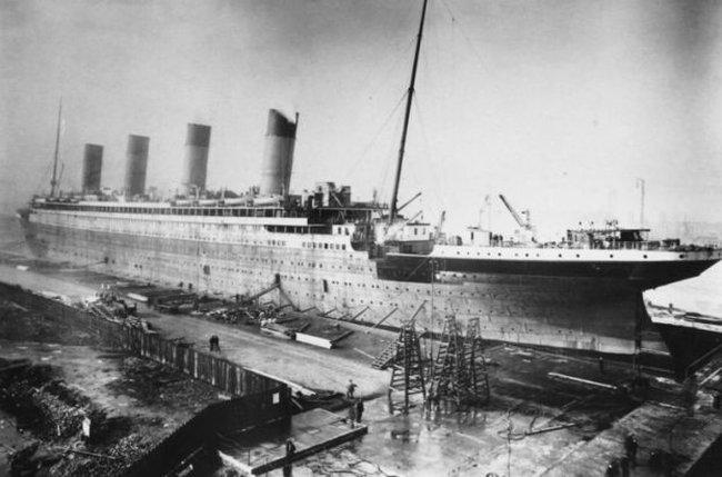 Titanic Böyle Bulundu... 24