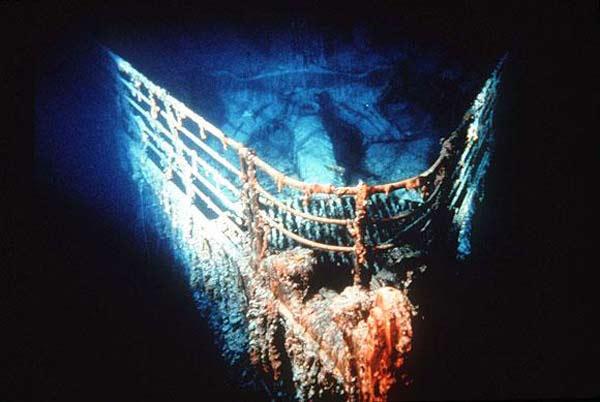 Titanic Böyle Bulundu... 3