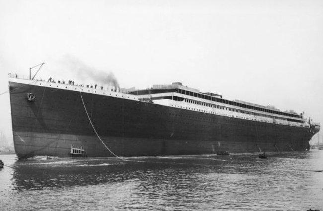 Titanic Böyle Bulundu... 31