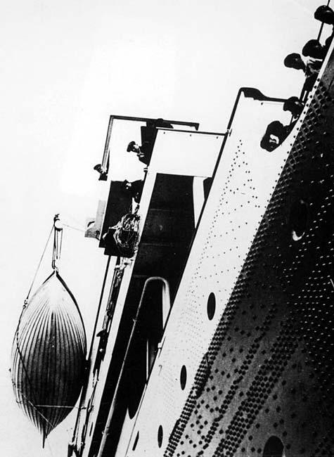 Titanic Böyle Bulundu... 33