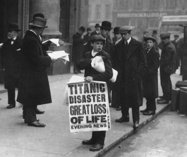 Titanic Böyle Bulundu... 39