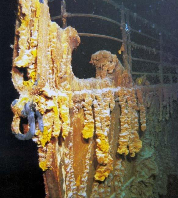 Titanic Böyle Bulundu... 40