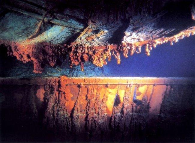 Titanic Böyle Bulundu... 44