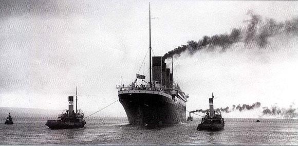 Titanic Böyle Bulundu... 49
