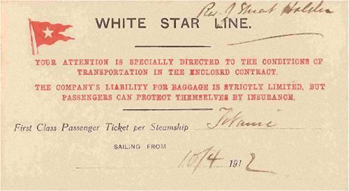 Titanic Böyle Bulundu... 8