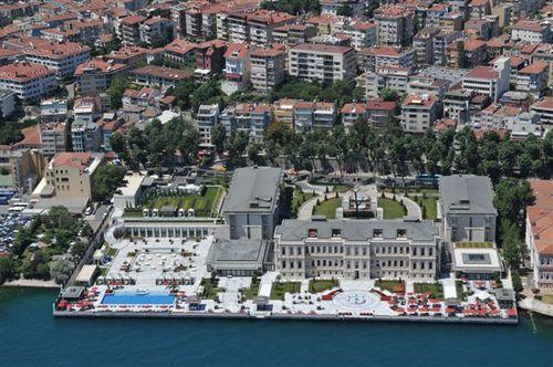 İstanbul'u gökyüzünden izlemek... 15