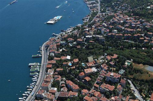 İstanbul'u gökyüzünden izlemek... 27