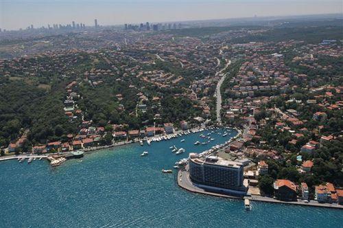 İstanbul'u gökyüzünden izlemek... 4