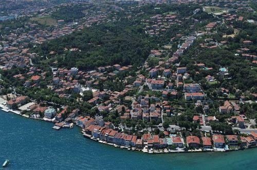İstanbul'u gökyüzünden izlemek... 5